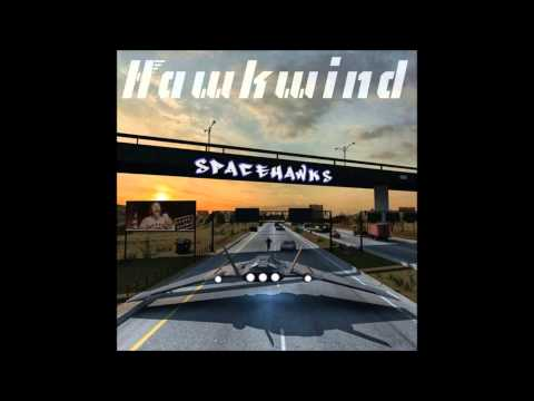 Hawkwind - Where Are They Now?