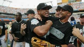 2003 NLDS, Game 4: Giants @ Marlins