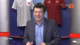 Việt Nam vs Thái Lan 4 – 0 | Bình Luận Sau Trận Đấu Chiến Thắng Kỷ Lục của Việt Nam