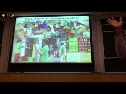 From Garbage to Gold: Current Sanitation Scenario in India by C Srinivasan