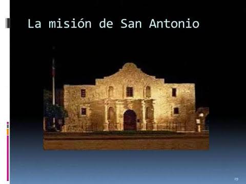 La Separacion de Texas en 1836. Antonio Guerrero Aguilar