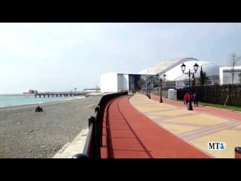 Sochi: Five Weeks After the Olympics