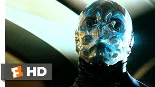 G.I. Joe: The Rise of Cobra (10/10) Movie CLIP - You Will Call Me Commander (2009) HD