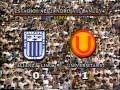UNIVERSITARIO 1- Alianza 0 (1993) - 1 de 3
