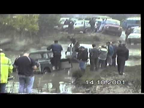tong off road filmed in 2001 extreme 4x4 action with land rovers suzuki
