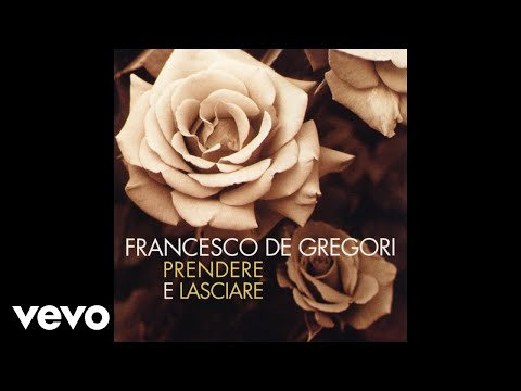 Francesco De Gregori - Un Guanto
