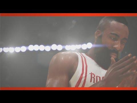NBA 2K14 Next-Gen: OMG Trailer