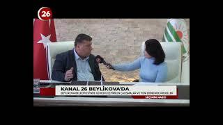 Seçimin Nabzı | Beylikova Bld Bşk Özkan Alp