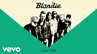 Watch Time Blondie video