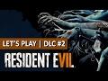 RESIDENT EVIL 7 : Jeux de mains... | DLC #2