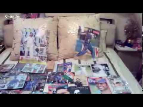 My Sachin Video - Thank You For the Memories-by Chandni Ahuja