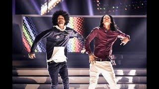 Les Twins THEY DANCE