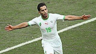 المنتخب الجزائري في المرتبة 13 في المونديال و حاليلوزيتش رابع افضل مُدرّب