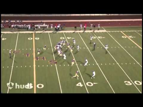 Julius Ross - Senior Season Highlights