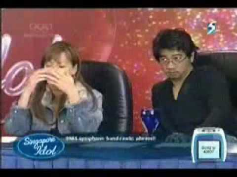 Picture Singapore Idol on And Talk About Singapore Idol  2004 Television Series Debuts  Idol