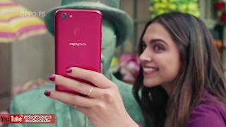 download lagu Oppo F5 New Ad Capture The Real You 2017 gratis