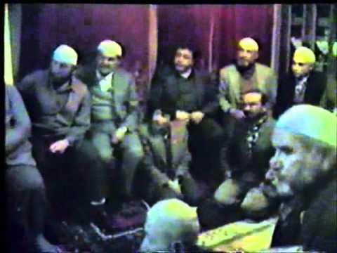 Hasan Tahsin Emiroğlu Sohbet - www.derbent.gen.tr