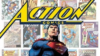 Action Comics 1000:  Why Superman died