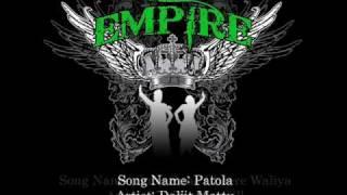 Bhangra Empire - Nachda Punjab 2006 Megamix - Bhangra Songs to Dance To!