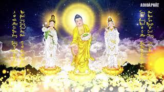 Niệm Phật 6 chữ Nam Mô A Di Đà Phật 2010 Ƹ̵̡Ӝ̵̨̄Ʒ - Thầy Thích Trí Thoát (Bản edit)