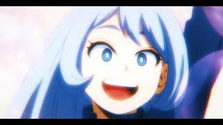Nejire Hadou // Smoke Filled Room [Boku no Hero Academia Edit]