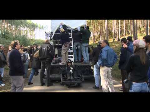 Two Axis Dolly & Children Of Men: Behind The Scenes video