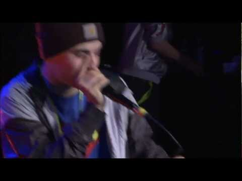 BMG - Elimination Round - Beatbox Battle World Championship 2012
