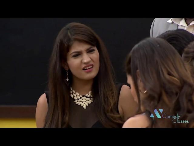 Comedy Classes - S01 Ep. 05 - Sudesh Wins a Lottery - ( Full Episode ) thumbnail
