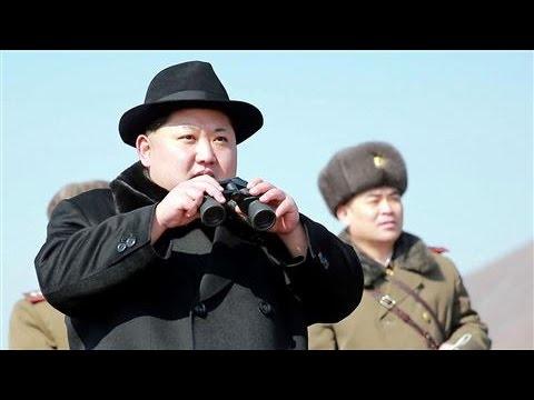 North Korea Raises Nuclear Rhetoric
