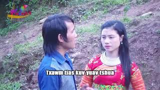 Hmongvn Music - Daim Xyooj | Nkauj tawm tshiab 2017 - 2018  P2