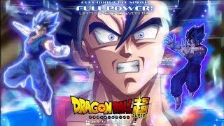 DBS Full Body Full Mind Full Power Ultra Instinct