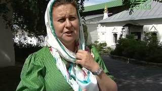Хранители памяти. От 30 июня. Новоспасский монастырь. История обители.