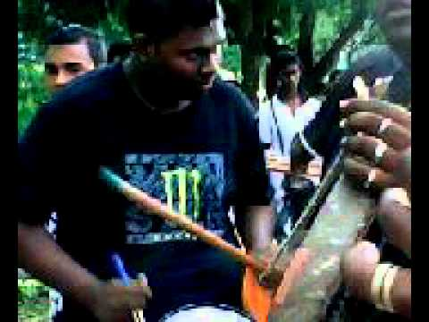Padang Serai Tappu Part1 video