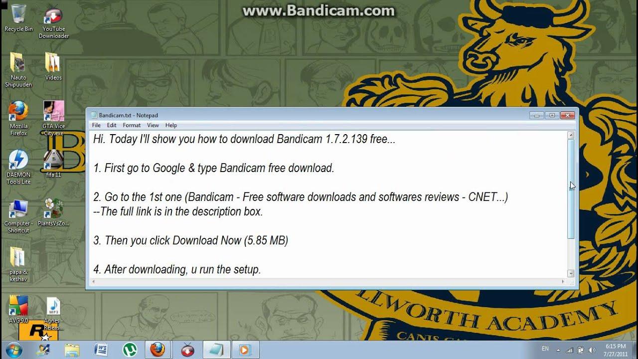 bandicam full version  cnet