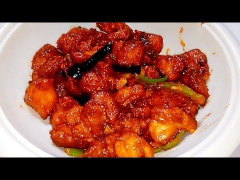 రెస్టారెంట్ స్టైల్ లో Chicken 65 ఈ విధంగా తయారు చేసుకోండి చాల బాగుంటుంది | chicken 65 in telugu
