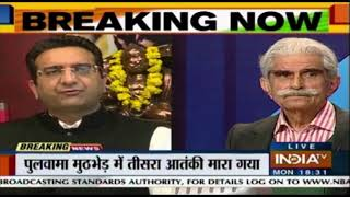 Kurukshetra | February 18, 2019: Have Political Parties Started Politicising Pulwama Attack ?