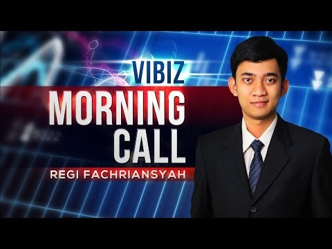Bursa Global Diwarnai Profit Taking, IHSG Rebound, Vibiznews 20 Juni 2014