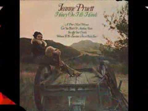 Jeanne Pruett - A Poor Mans Woman