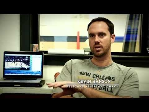 The Association: New Orleans Pelicans