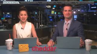 Bowlmor AMF Featured On Cheddar TV