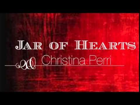 Jar of Hearts - Christina Perri (Piano Instrumental Track)
