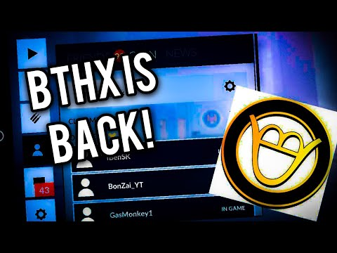 Critical Ops BTHX CLAN IS BACK (COMPETITIVE)! #1