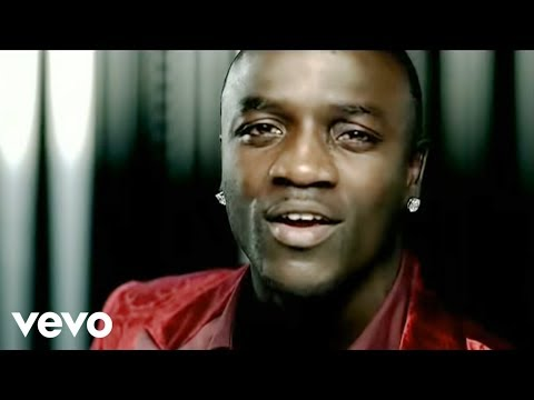Akon - I Wanna Love You ft. Snoop Dogg Video