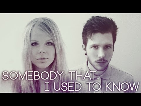 Somebody That I Used To Know - Natalie Lungley (Gotye feat Kimbra - Cover) Music Videos