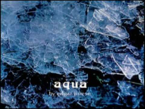 Edgar Froese   Aqua   1974   Full Album