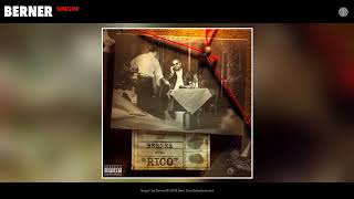 "Berner ""Singin'"" (Prod by TRAXX F.D.R) [Official Audio]"