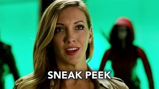 "Arrow 5x10 Sneak Peek #4 ""Who Are You?"" (HD) Season 5 Episode 10 Sneak Peek #4"
