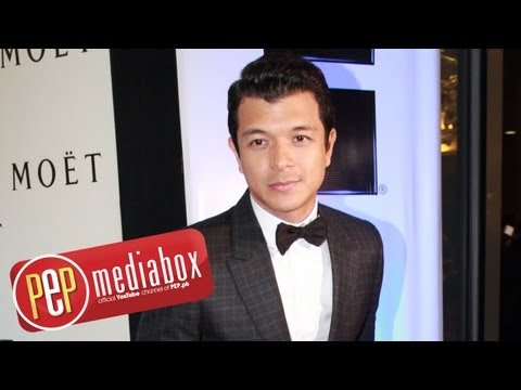 Jericho Rosales ecstatic over engagement to Kim Jones: