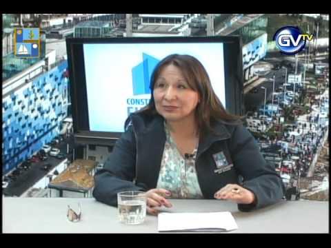 Capítulo 13 Año 2015 - Construyendo Futuro - I. Municipalidad de El Quisco