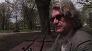 An afternoon with Wim Wenders - Part 1 of 3